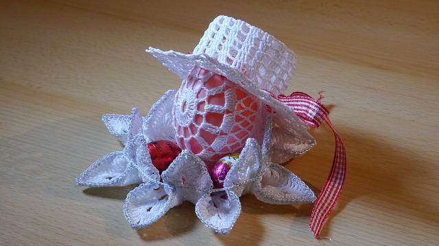 Free easter egg gift easter greeting