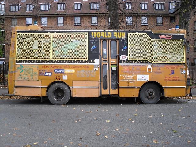 Free tour bus transportation traveling touring bus