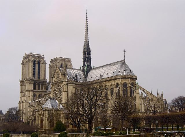 Free notre dame cathedral architecture church buildings