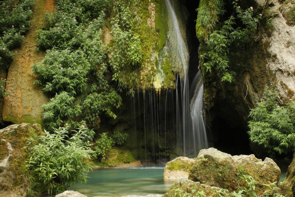 Free Salto Majestoso - Costa Rica