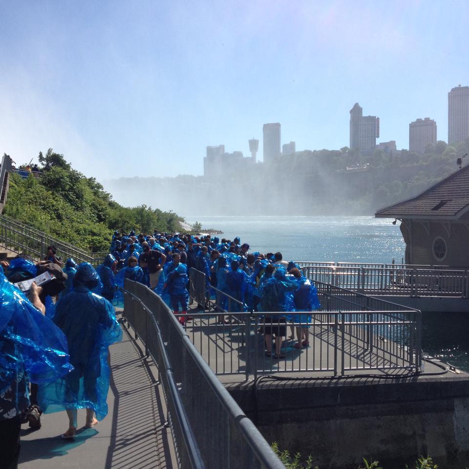 Free Niagara Falls Maid of the Mist