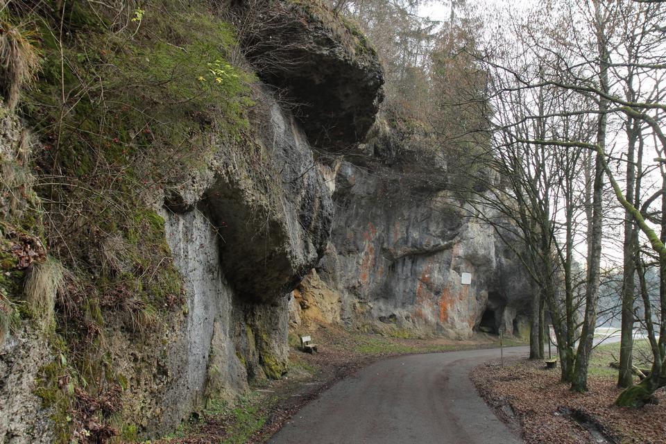 Free Scenic road