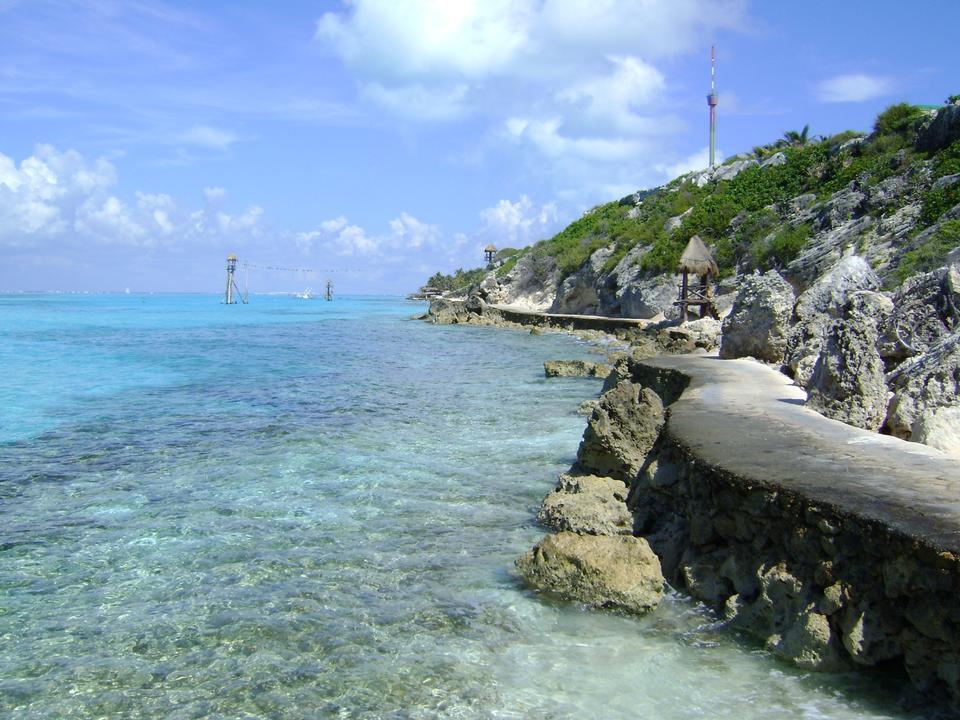 Free Isla Mujeres, Mexico