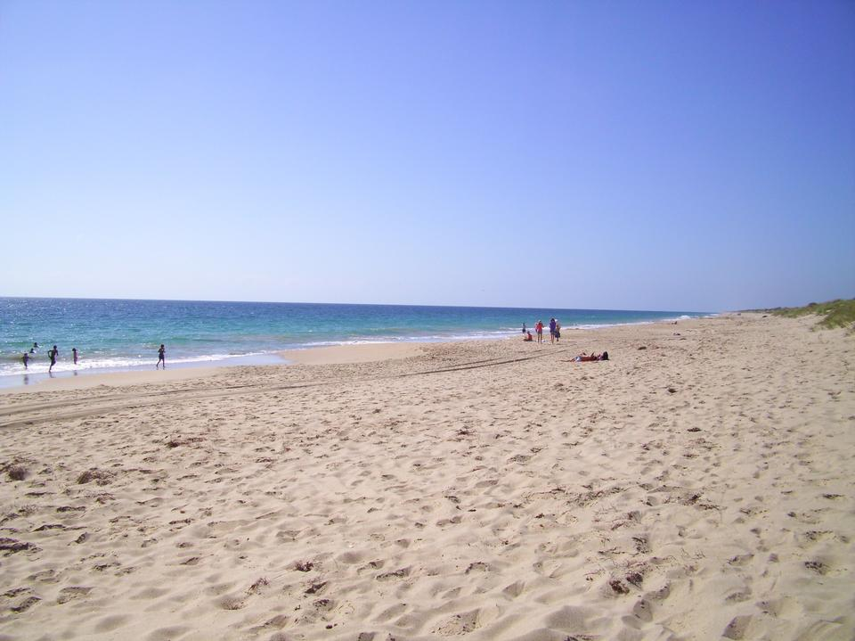 Free Photos: Preston Beach at the seaside resort of Weymouth, Dorset | eurosnap