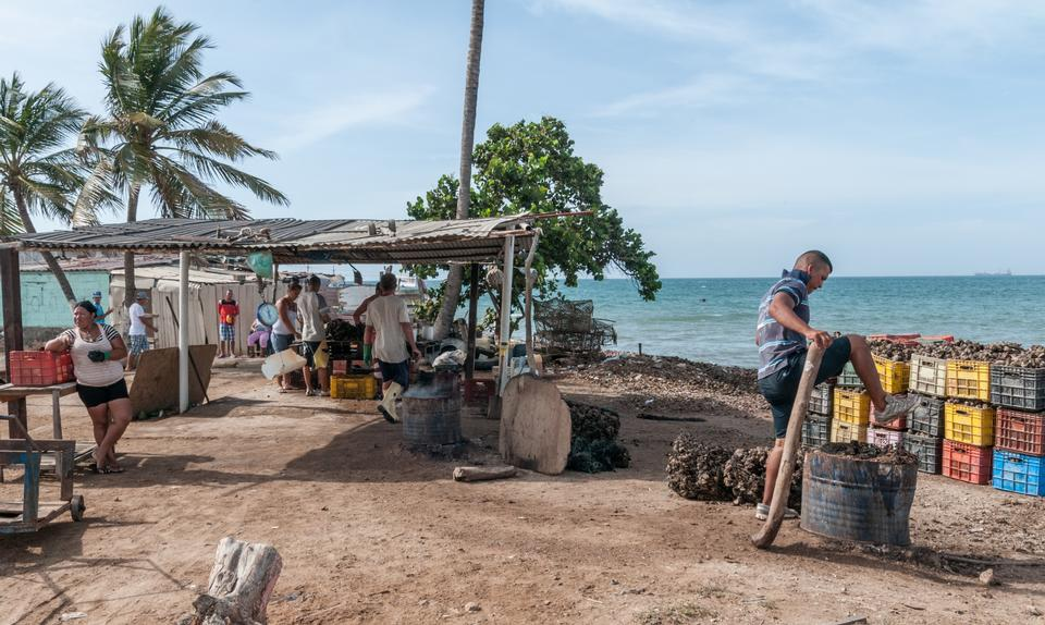 Free Photos: People in Isla de Margarita Island in Venezuela | peopleshot