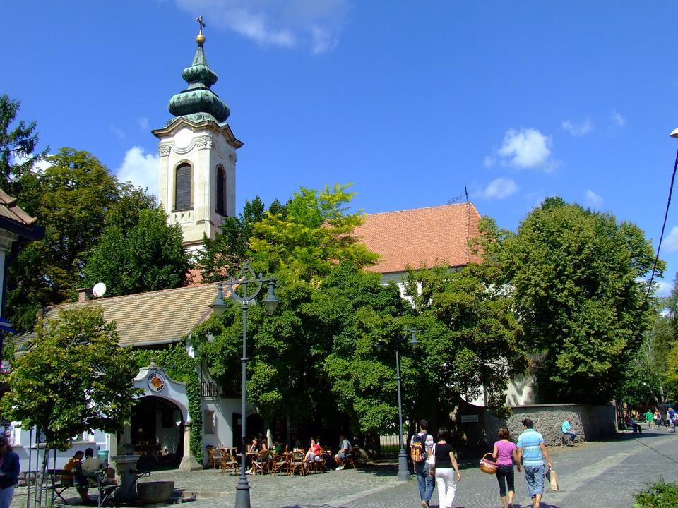 Free Preobrazsenszka Church Hungary