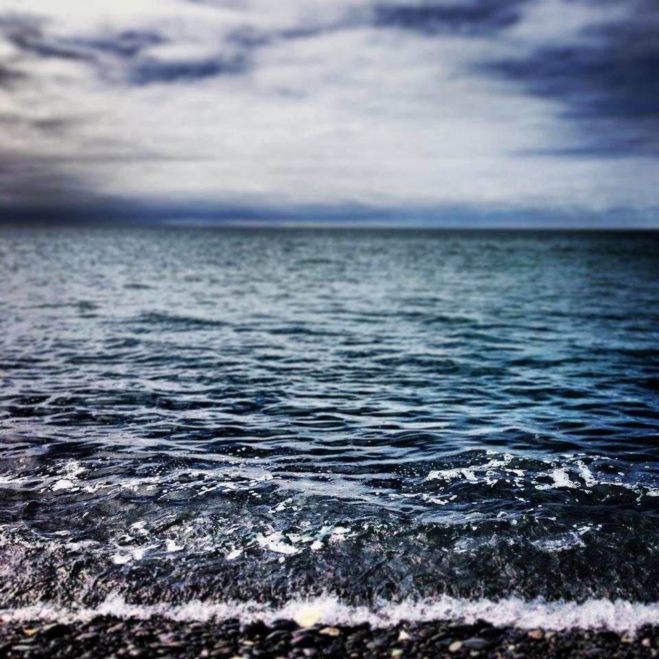 Free Coast and waves