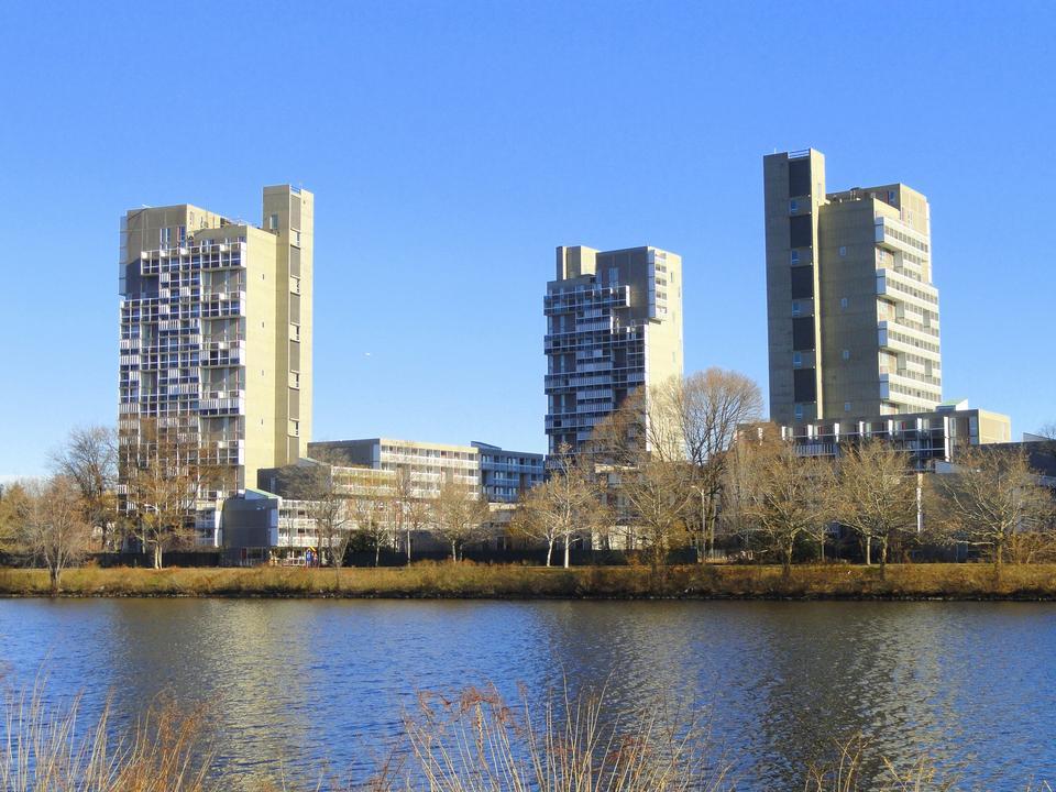 Free Photos: Peabody Terrace Harvard University Housing | publicdomain