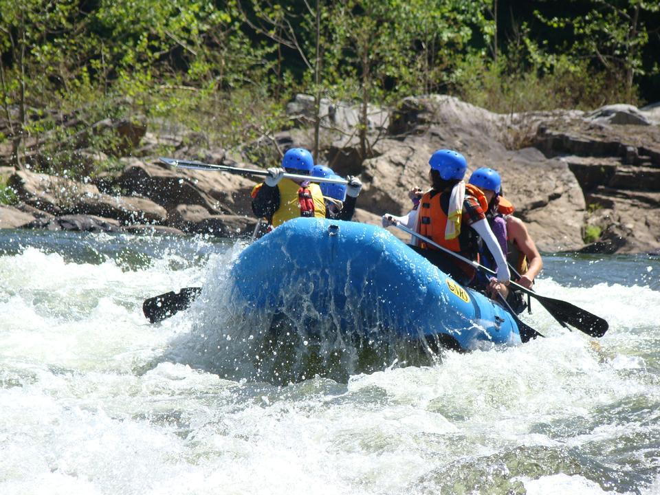 Free Photos: White water rafting | dailyshot