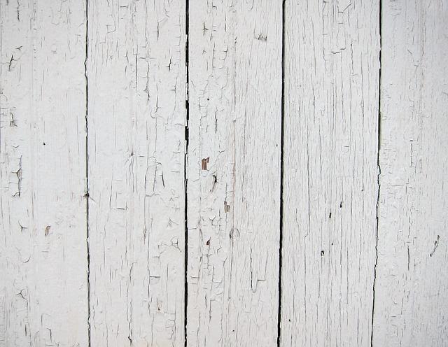 Free wood background white