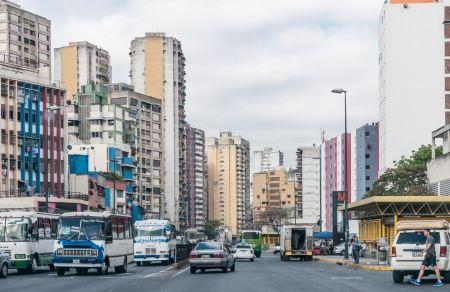 Free Caracas, Venezuela