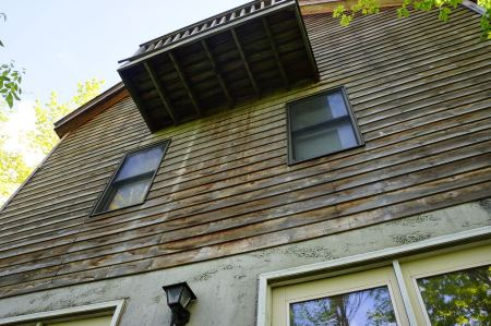 Free Wooden deck