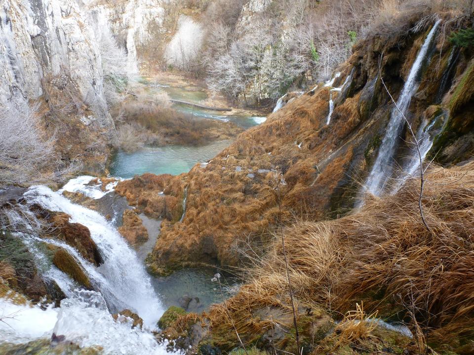 Free Nacionalni park Plitvicka jezera