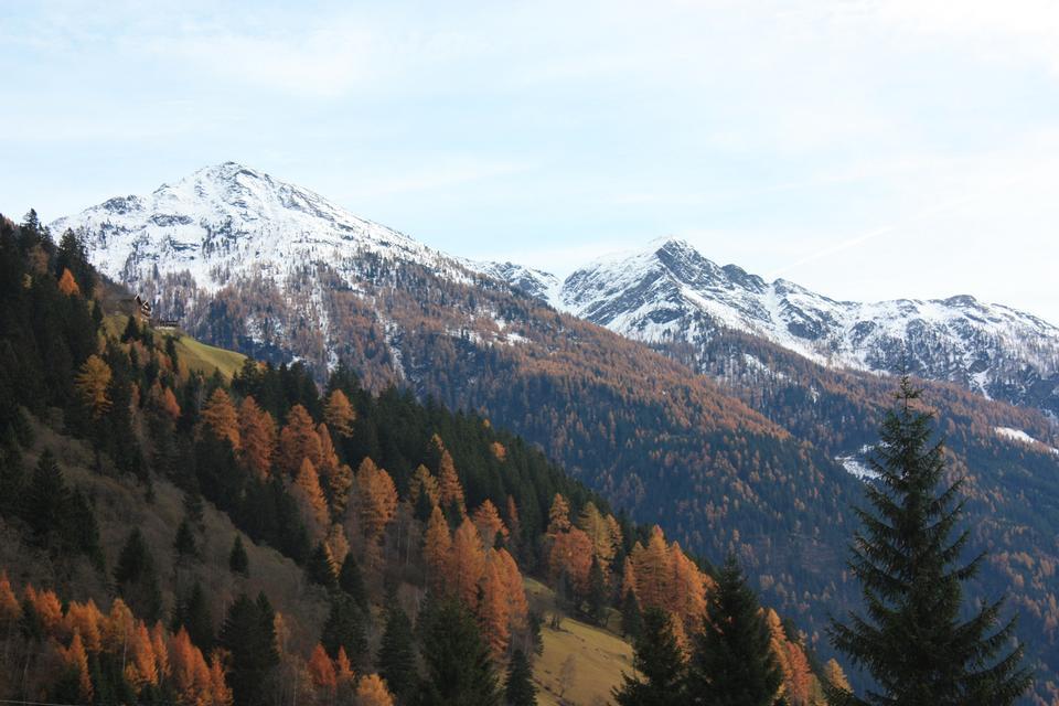 Free Passo Giau - Dolomites - Italy