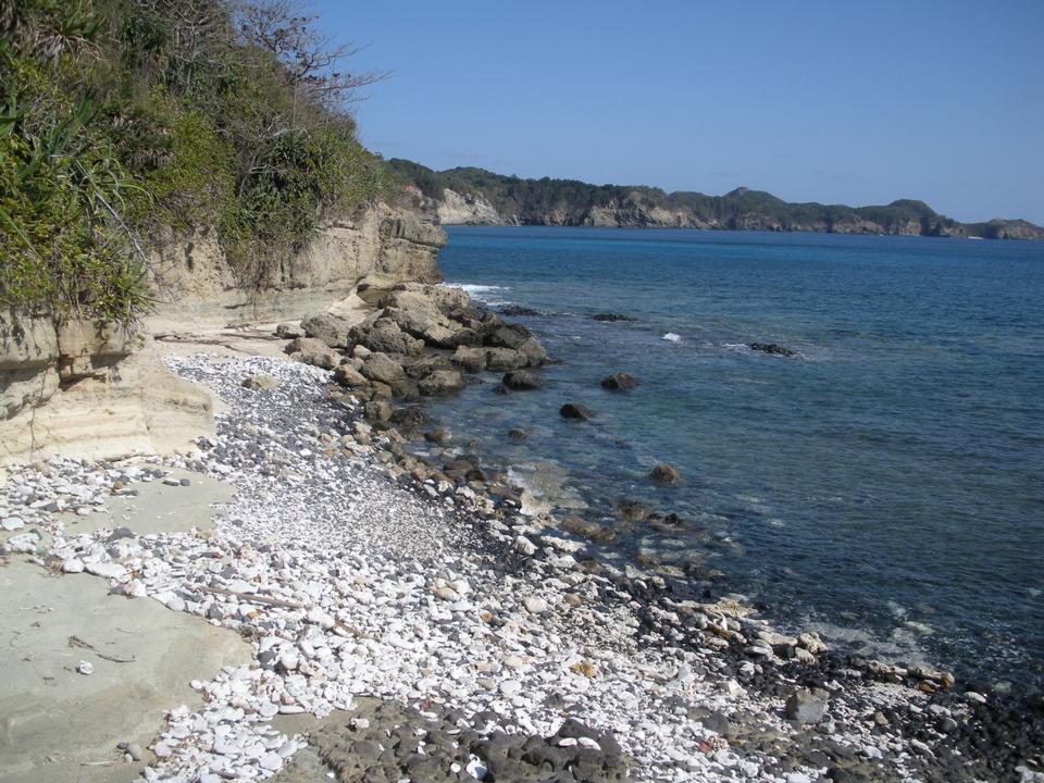 Free Ogasawara Islands, Japan
