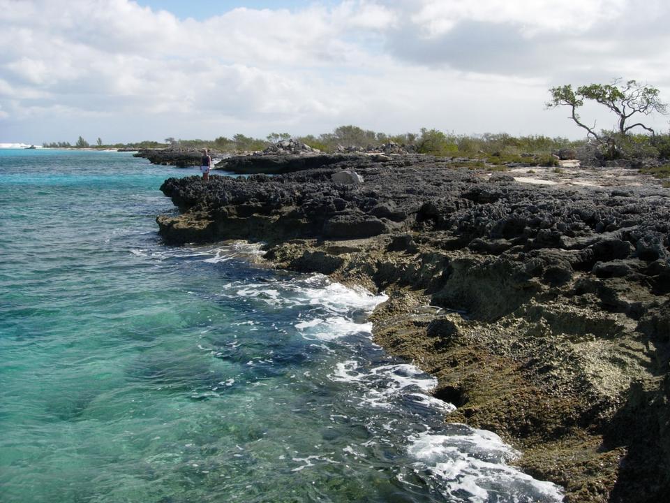 Free Great Inagua island of the Bahamas