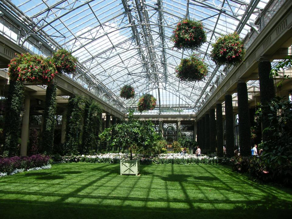 Free Longwood Gardens Kennett Square, Pennsylvania