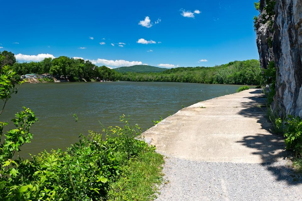 Free Chesapeake and Ohio Canal