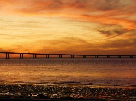 Free Lisbon, Portugal at twilight