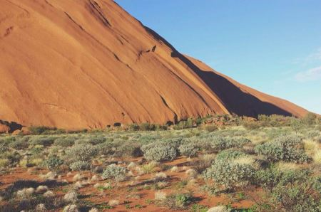 Free Uluru Ayers Rock Australia
