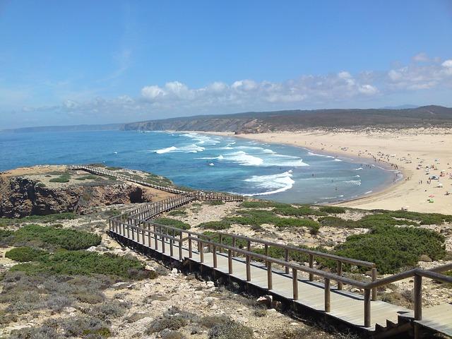 Free beach coast sea holiday ocean sand water sun