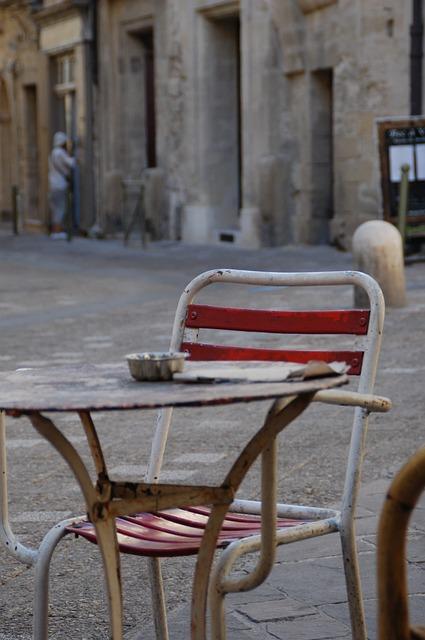 Free chair sit calm