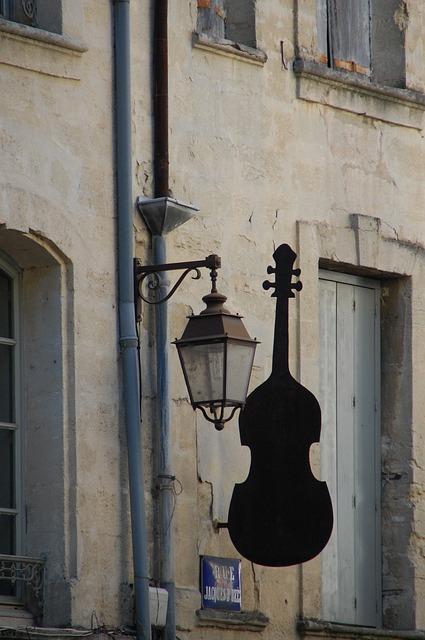 Free Photos: Violin luminaire instrument | Aquilatin