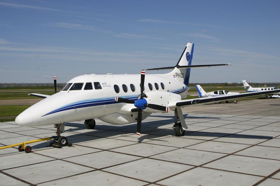 Free Jetstream at the airport