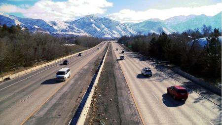 Free I80 Highway Salt Lake City