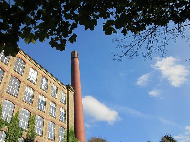 Free mill industrial england industrial revolution