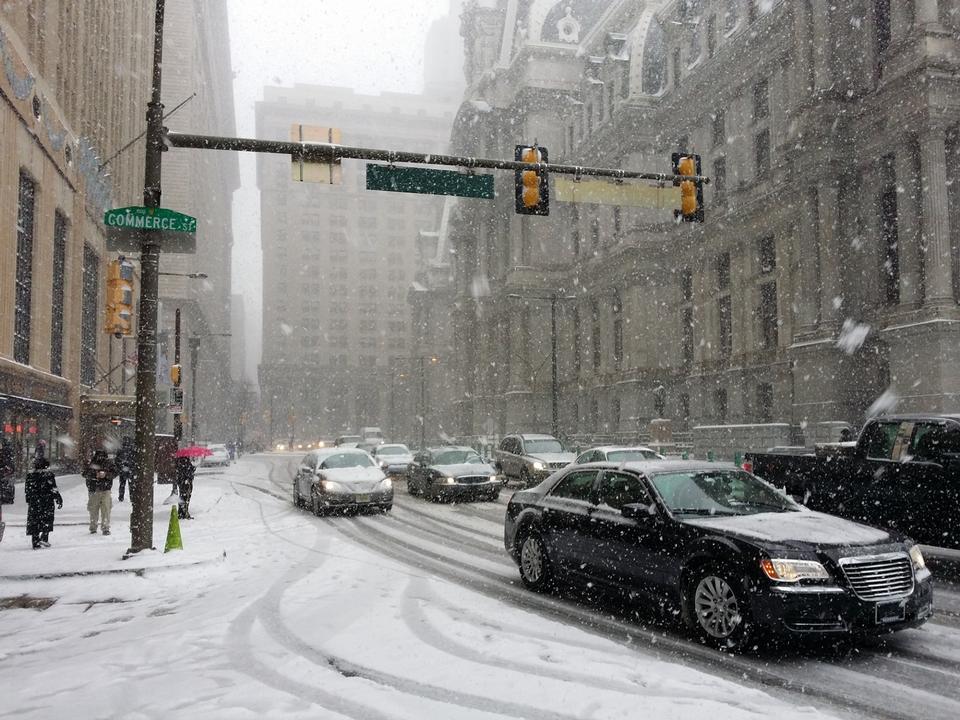 Free Snow Street Philadelphia Pennsylvania