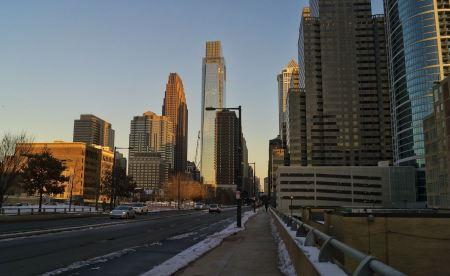 Free Skyscraper Philadelphia Pennsylvania