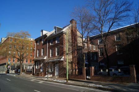 Free Cityscape Philadelphia Urban Pennsylvania