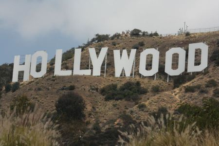 Free Hollywood Sign Los Angeles California