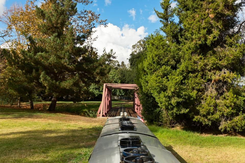 Free Photos: The historic location of the Southern Pacific Railroad | ustrekking
