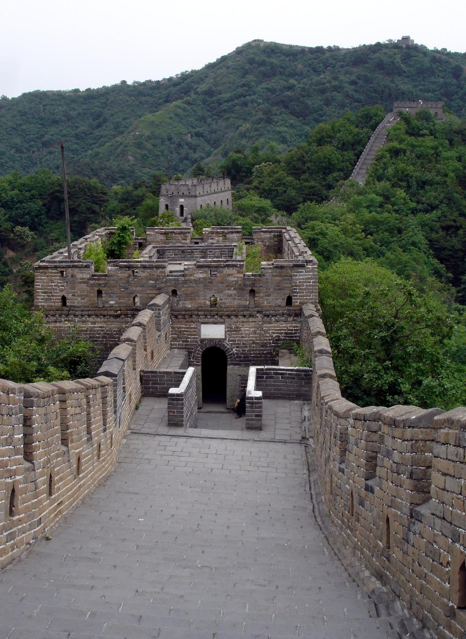 Free Great Wall of China