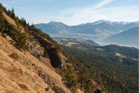 Free karwendel mountains in austria