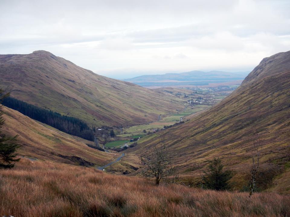 Free Glengesh Pass, Ardara, Ireland