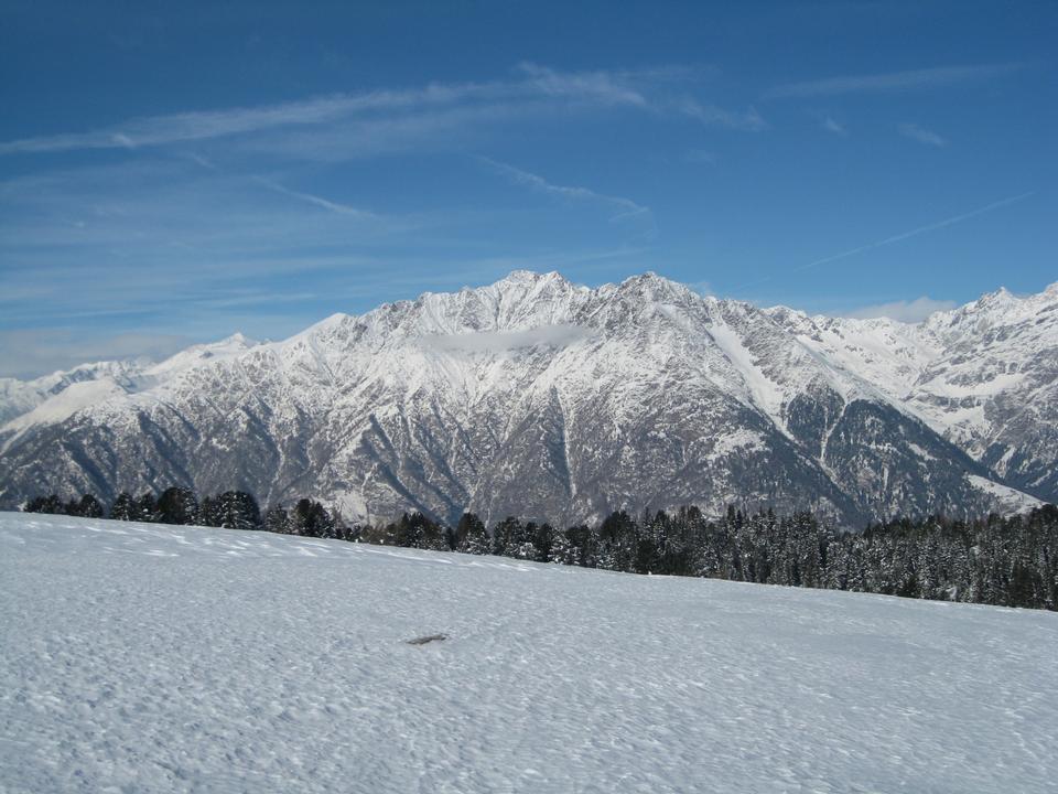 Free Photos: Gfallwand Mountain in Italy | eurosnap