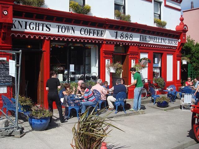 Free valentia island ireland store business coffee shop