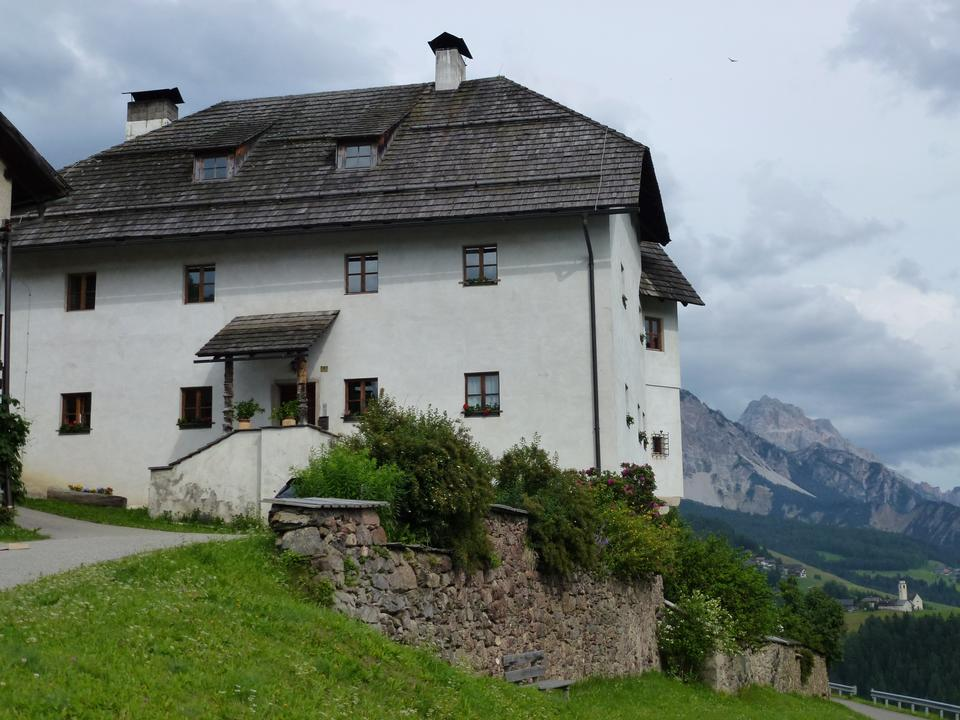 Free Mareo in South Tyrol in northern Italy