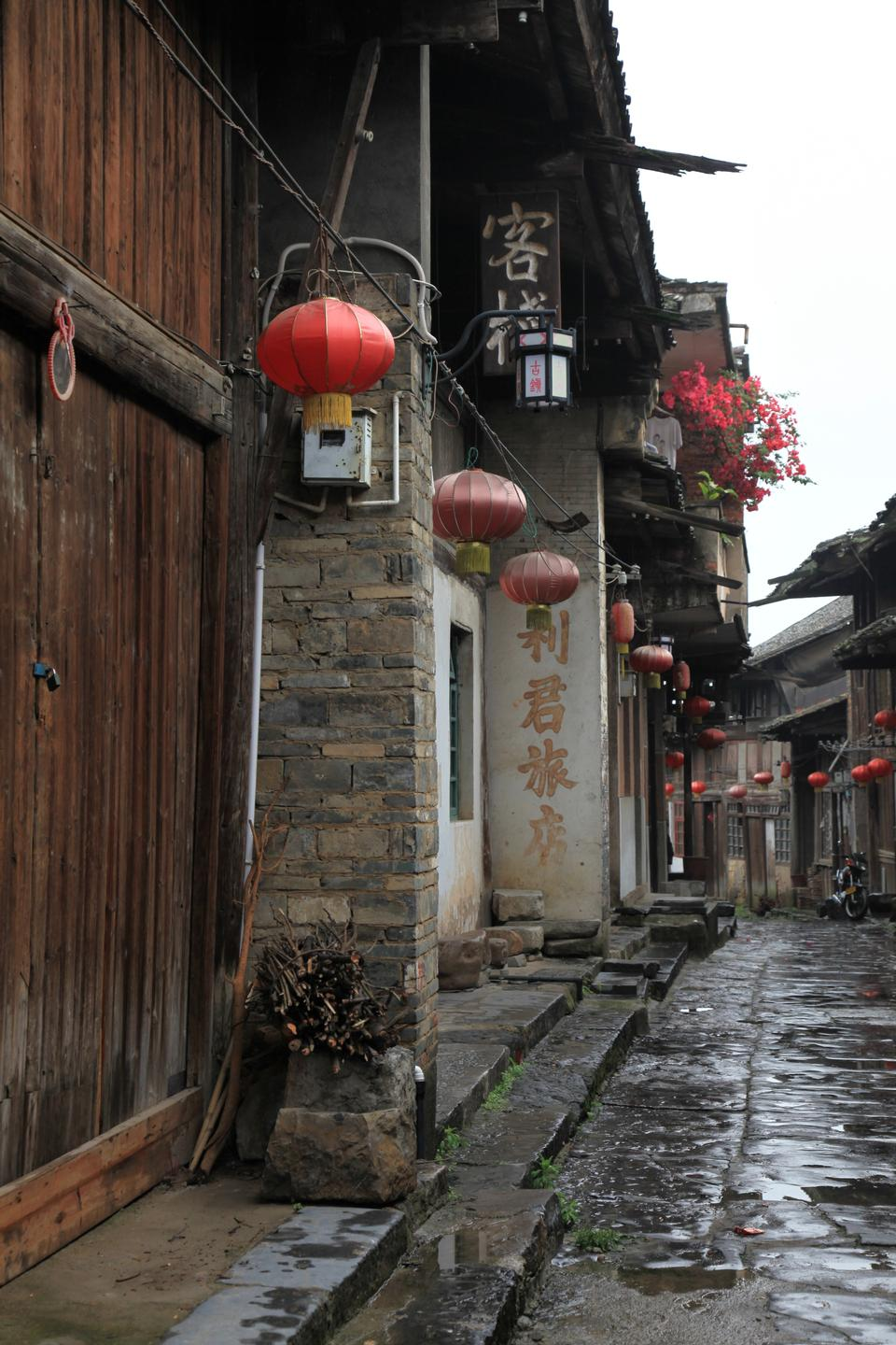 Free Photos: The ancient town of Daxuzhen, Guilin, Guangxi | shanghaiboy
