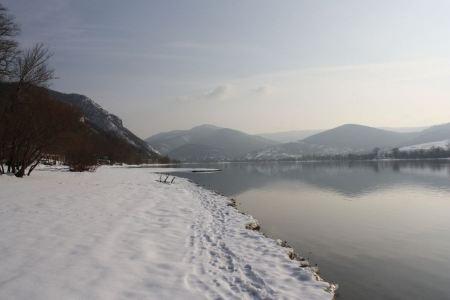 Free Danube Bend in Hungary