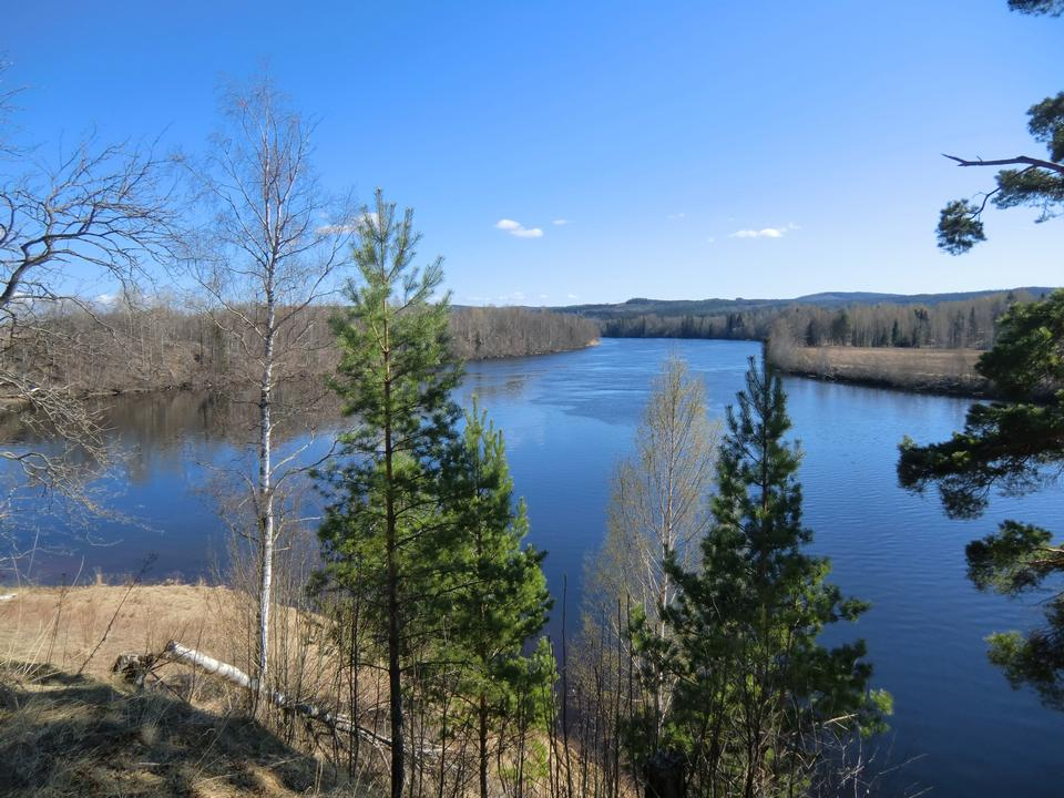 Free Photos: Dal River in central Sweden | eurosnap