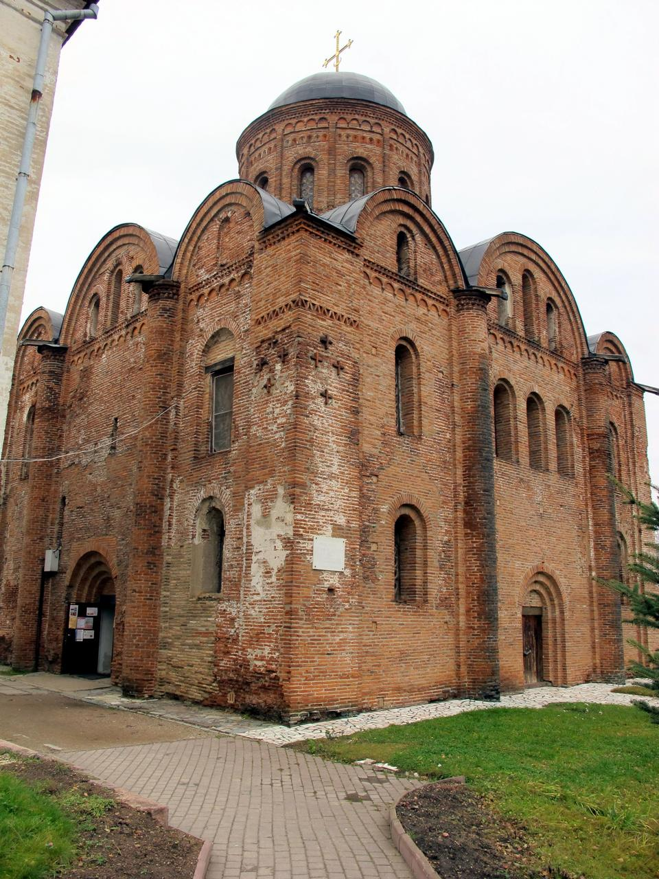 Free Church of Saint Peter and Saint Paul on Gorodyanka