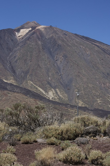 Free Photos: Teide tenerife canary islands pico del teide nature | evadrioli