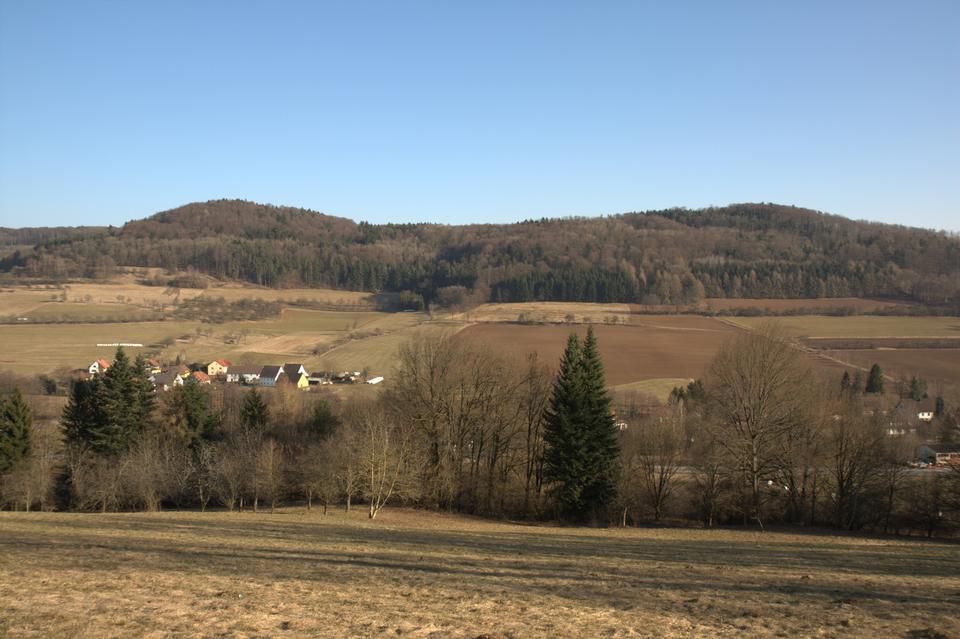 Free little village of Hienberges