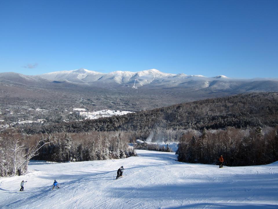 Free Bretton Woods Ski Resort