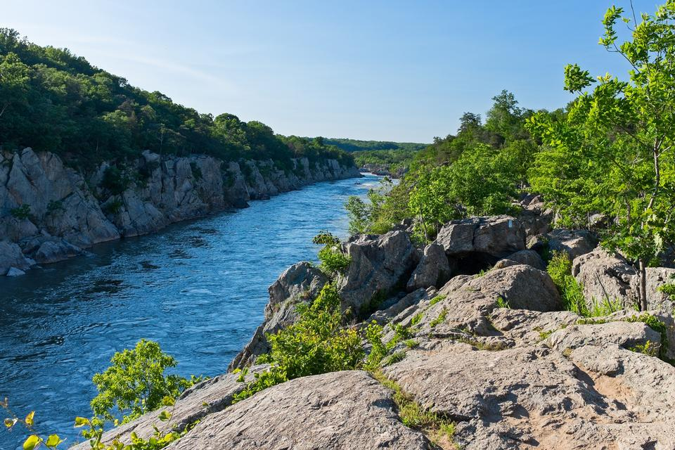Free Great Falls: Billy Goat Trail - Potomac, MD