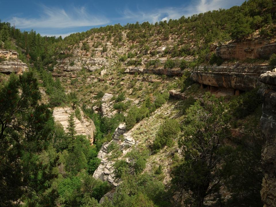 Free Walnut Canyon National Monument